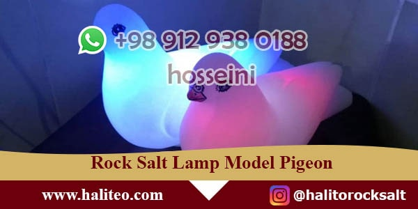 rock salt lamp wholesale