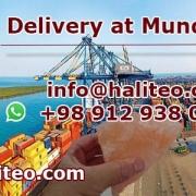 Export Orange rock salt