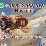 rock salt for sale