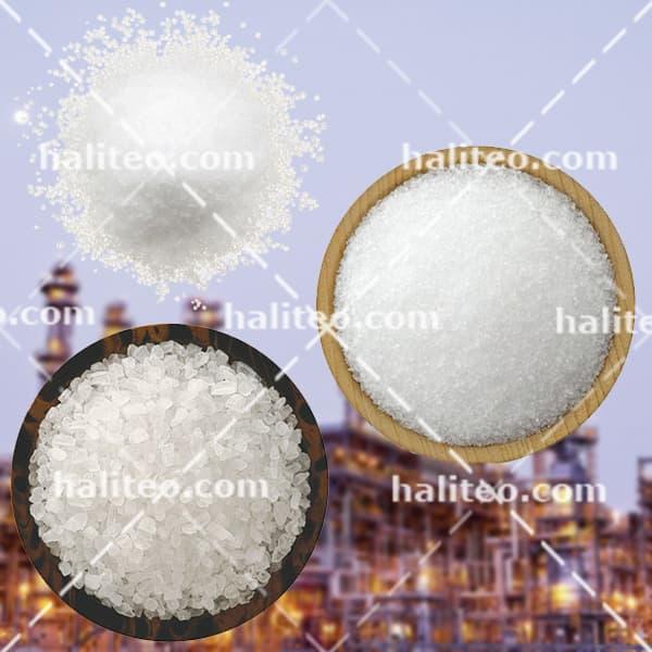 supply industrial salt