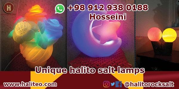 rock salt lamp price