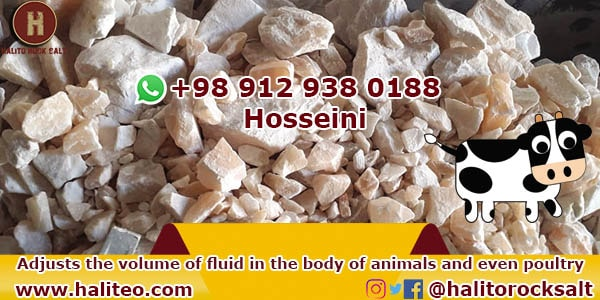 wholesale livestock salt blocks