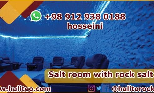 make salt room