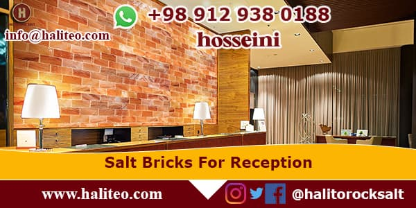 Salt Brick Production