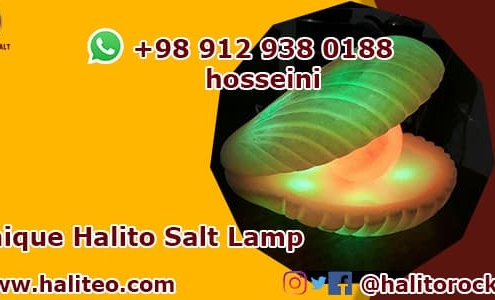 Wholesale rock salt lamp