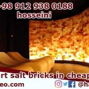 kinds of salt bricks