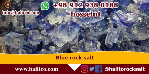 rock salt wholesale supplier