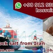 rock salt producer