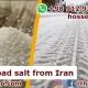 salt sales center for road