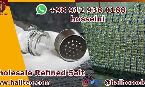 wholesale mineral salt