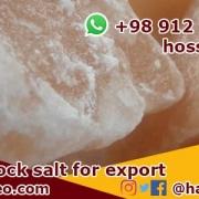 cut rock salt