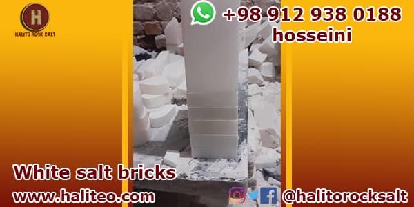 rock salt production