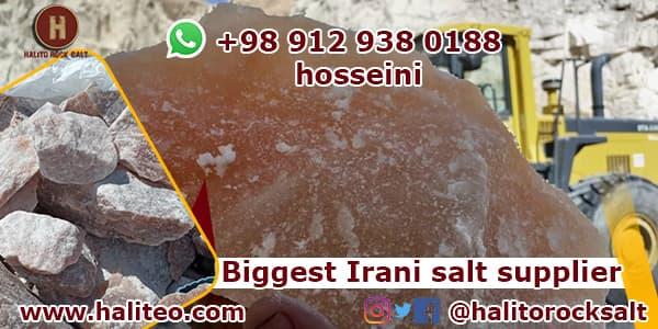 mineral rock salt